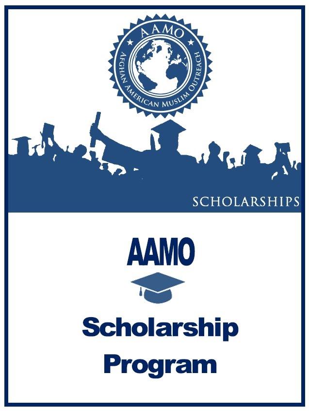 AAMO Scholarship Booklet